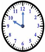 LND Test Clock 7