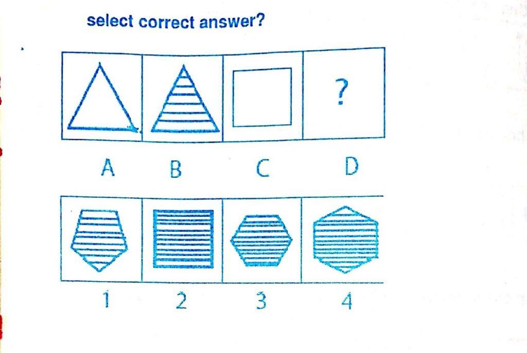 Non Verbal Intelligence Test