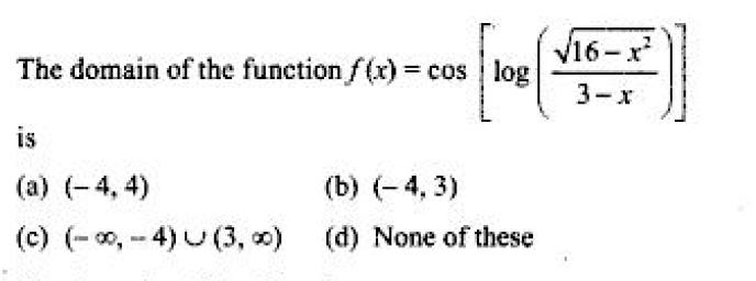 PPSC Lecturer Mathematics